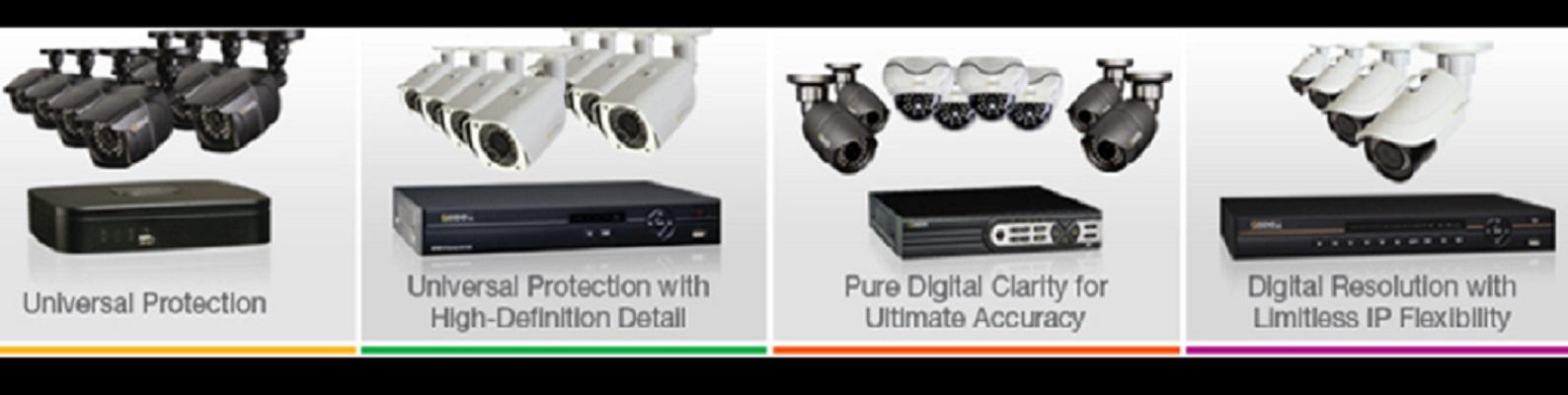 Surveillance Systems - Security Camera